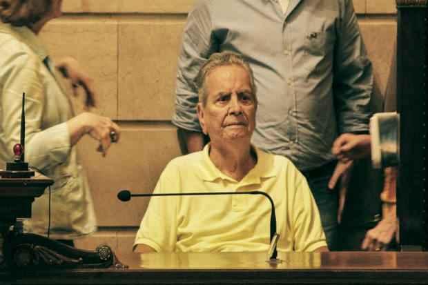 Marcello Alencar nasceu no Rio de Janeiro, em 1925. Advogado, foi senador pelo MDB entre setembro e dezembro de 1967. Foto: PSDB-RJ (PSDB-RJ)