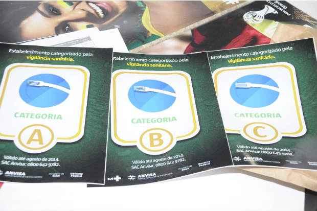 Programa de certifica��o entregou selos de qualidade em mais de 150 restaurantes do Grande Recife  (Irandi Souza/PCR)