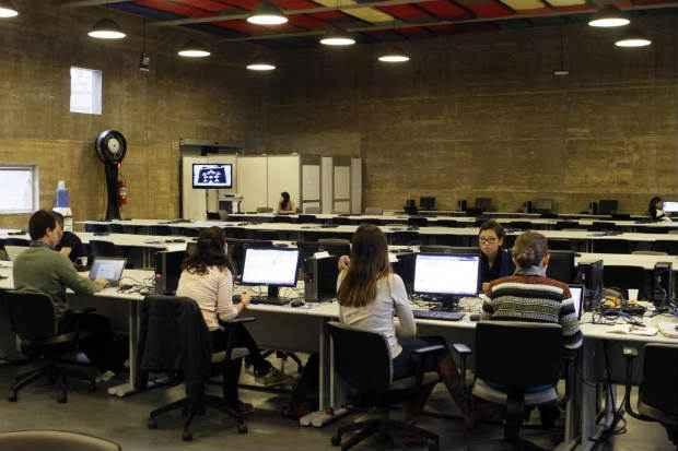 A Associa��o Mineira dos Munic�pios (AMM) confirma o avan�o das administra��es nas redes sociais e o atribuiu ao frescor dos novos gestores. Foto: Heloisa Ballarini/Secom-PMSP (Heloisa Ballarini/Secom-PMSP)