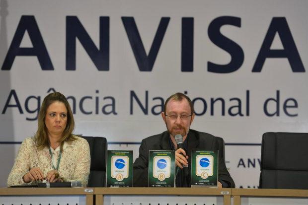 A proposta de nova norma para a rotulagem de alerg�nicos est� dispon�vel no portal da Anvisa e as sugest�es dever�o ser enviadas eletronicamente por meio do preenchimento de formul�rio espec�fico. Foto: Wilson Dias/Ag�ncia Brasil (Wilson Dias/Ag�ncia Brasil)
