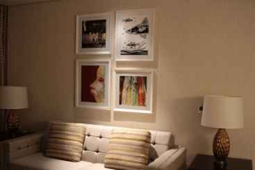 Hotel conta com 18 Su�tes Club. Foto: Nando Chiappetta/DP/D.A Press