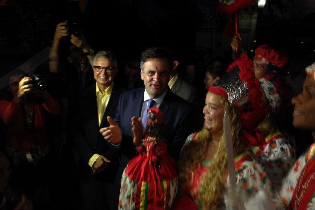 Foto: Jairo Lima/Esp. Diario/D.A Press