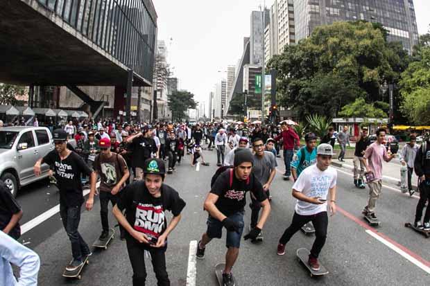 Foto: D�rio Oliveira/C�DIGO19/Estad�o Conte�do