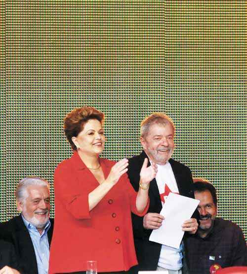 Foto: Zuleika de Souza/CB/D.A.Press