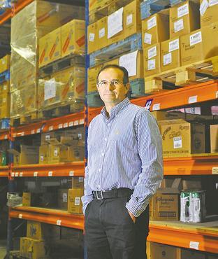 Douglas Cintra, inicialmente, cumprir� mandato de cinco meses. Foto: Helder Tavares/DP/D.A. Press/Arquivo