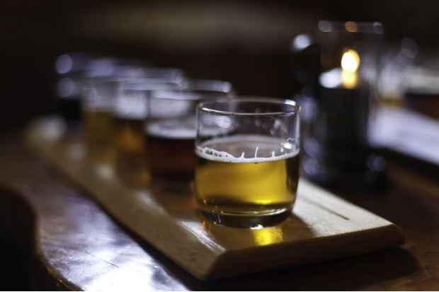 Produ��o de cerveja aumentou 12% por conta da Copa do Mundo. Foto: Fabio Knoll/Divulga��o (Produ��o de cerveja aumentou 12% por conta da Copa do Mundo. Foto: Fabio Knoll/Divulga��o)