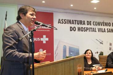 Foto: F�bio Arantes/ Secom/ PMSP