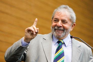 Foto: Heinrich Aikawa/Instituto Lula