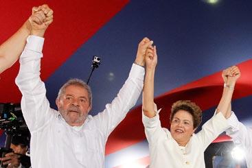 Foto: Heinrich Aikawa/ Instituto Lula