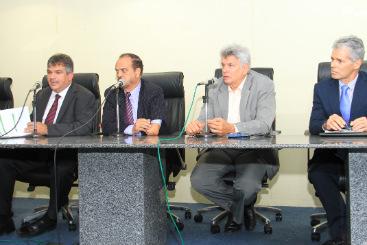 O concurso da C�mara do Recife ser� organizada pela Funda��o Get�lio Vargas (Carlos Lima/C�mara do Recife)