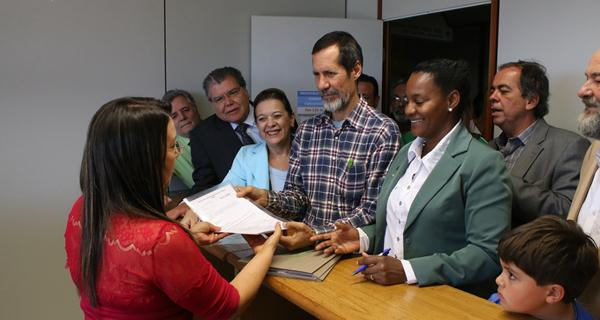 Foto: Oswaldo Reis/CB/D.A Press