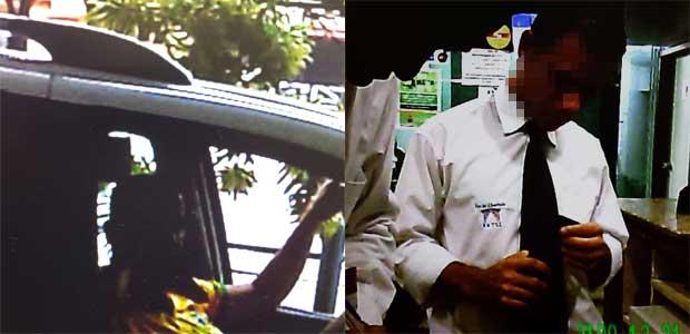 Funcion�rio de bar, taxista e atendente de hotel flagrados pela reportagem do EM revelaram que ganham comiss�o ou vantagens quando conseguem clientes interessados em prostitutas. Foto: Mateus Parreiras/EM/D.A. Press