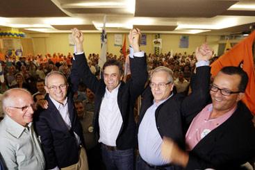 Foto: Orlando Brito/ PSDB