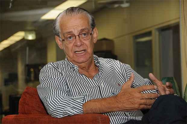 Deputado federal Vitor Penido, ex-prefeito de Nova Lima. Foto: Beto Novaes/EM/D.A. Press