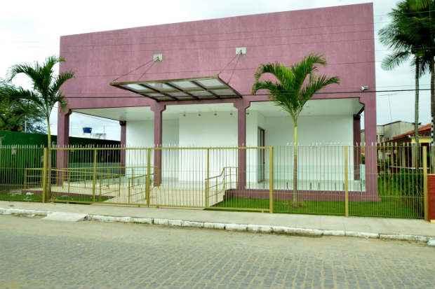 Foco do empreendimento est� no mercado corporativo. Foto: Divulga��o/Dias Recep��es
