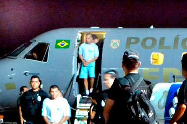 Foto: Polcia Federal/Divulga��o/D.A Press