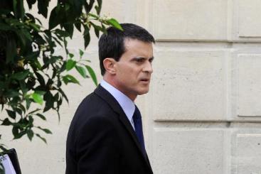 Valls lamentou, em particular, a aus�ncia de uma pol�tica cambial e o fato de o Banco Central Europeu (BCE) ser 'impotente' diante da fraca infla��o. Foto: � AFP/DOMINIQUE FAGET (Valls lamentou, em particular, a aus�ncia de uma pol�tica cambial e o fato de o Banco Central Europeu (BCE) ser 'impotente' diante da fraca infla��o. Foto: � AFP/DOMINIQUE FAGET)