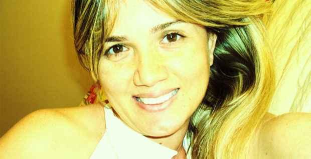 Sara Teixeira de Souza, de 35 anos, estudava medicina em Montes Claros. Foto: Arquivo Pessoal/Divulga��o