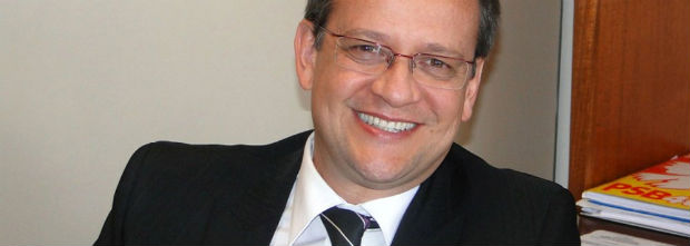Beto Albuquerque � deputado federal pelo PSB-RS