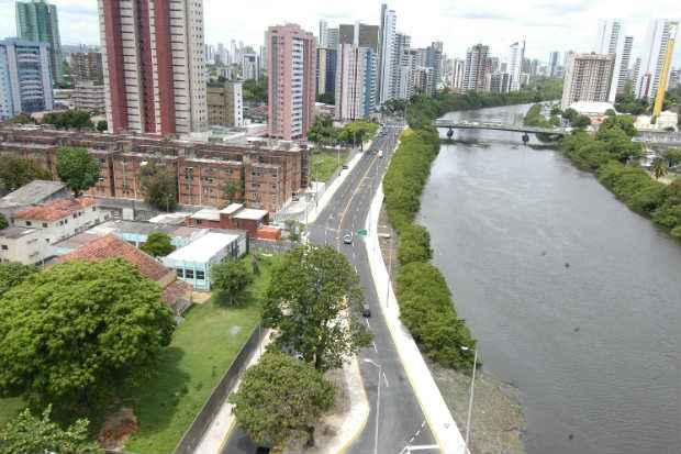 N�meros comprovam um per�odo favor�vel para quem quer sair do aluguel. Foto: Alcione Ferreira/DP/D.A Press
