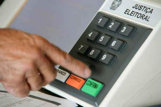 A biometria � considerada um dos processos mais modernos e eficazes de identifica��o humana na atualidade. Foto: Elza Fi�za/ABr (Elza Fi�za/ABr)