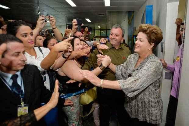 Foto: Cadu Gomes/ Dilma 13