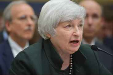 A presidente do Fed, Janet Yellen. Foto: � AFP/MANDEL NGAN (A presidente do Fed, Janet Yellen. Foto: � AFP/MANDEL NGAN)