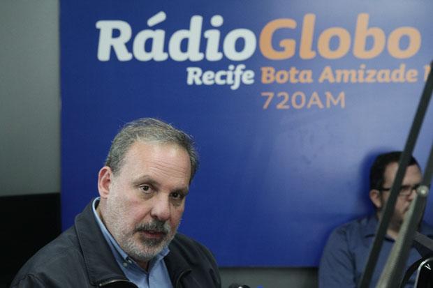 Foto: Alcione Ferreira/DP/D.A Press