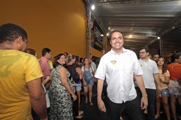 Foto: Roberto Ramos/DP/D.A Press (Roberto Ramos/DP/D.A Press)