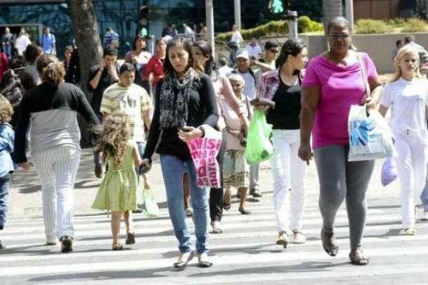 Atualmente, as mulheres ocupam menos de 10% dos assentos no parlamento brasileiro. Foto: Arquivo/Ag�ncia Brasil (Arquivo/Ag�ncia Brasil)