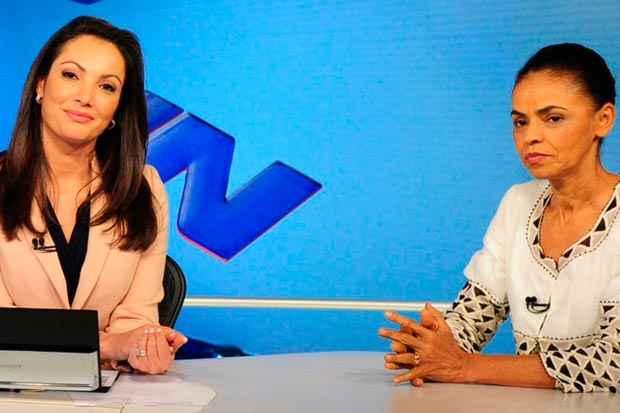 Foto: Jo�o Cotta/Globo