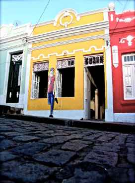 O encontro acontece na Ladeira da Misericórdia. Foto: Bike Fit/Divulgação