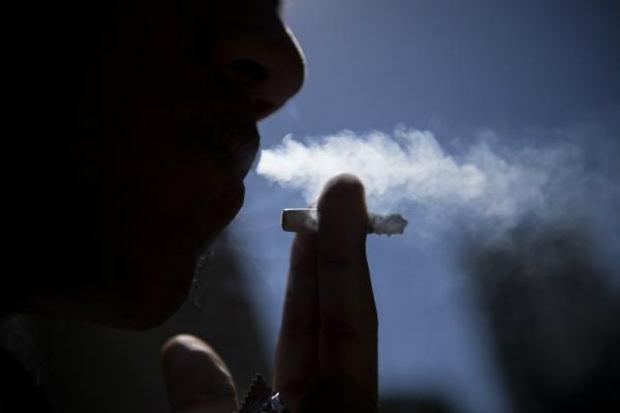 O fumo � respons�vel por mais de 200 mil mortes por ano no Brasil. Marcelo Camargo/Ag�ncia Brasil (Marcelo Camargo/Ag�ncia Brasil)