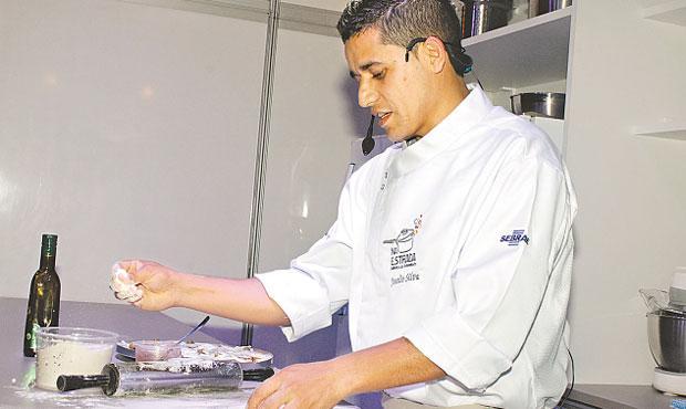 Joc�lio Silva, de Triunfo, j� participou da capacita��o e aprovou a iniciativa- (RODRIGO MOREIRA/DIVULGA��O)