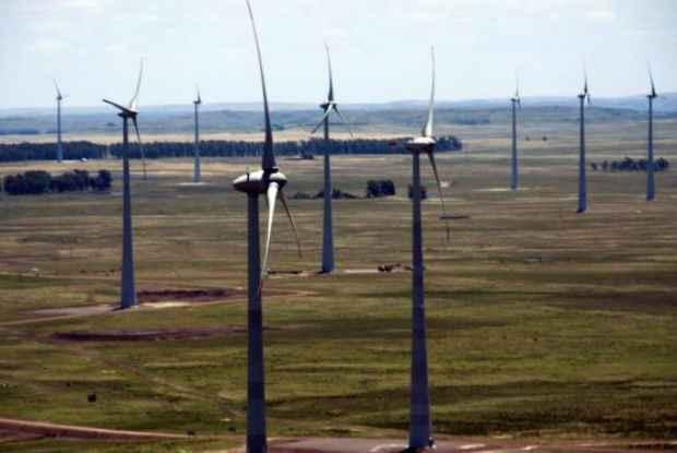 Investimentos na matriz e�lica contribui para a gera��o de energia limpaArquivo/Ag�ncia Brasil