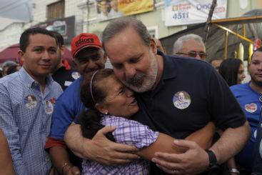 Foto: L�o Caldas/divulga��o (Foto: L�o Caldas/divulga��o)