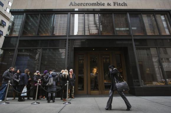 Empresa espera retomar crescimento das vendas para o p�blico jovem (Reuters.com)