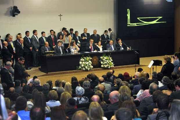 Foto: Gustavo Lima /C�mara dos Deputados