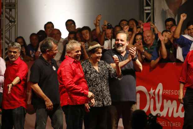 Foto: Rapha Oliveira/DP/D. A.Press (Rapha Oliveira/DP/D. A.Press)