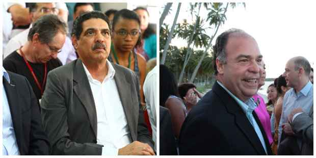 João Paulo e Fernando Bezerra têm 33% das intenções de voto