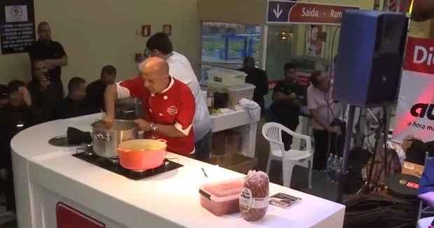 O evento espera receber 300 pessoas. Foto: Lead/Divulgação