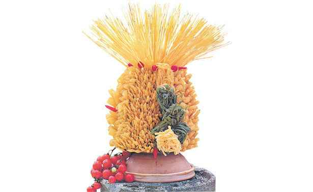 O macarrão foi inventado na China, século 13. Foto: EM Cultura/Reprodução