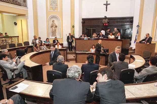 Foto: João Bita/ Assembleia Legislativa