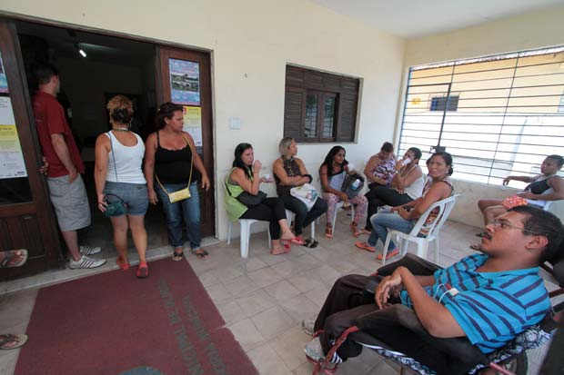 Foto: Annaclarice Almeida/DP/D.A Press