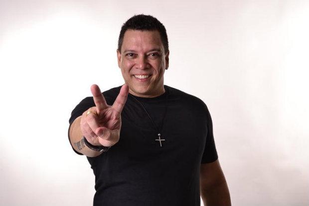 Show do cantor Nonô Germano, a partir das 20h, finaliza a programação do Botecão. Foto: Divulgação