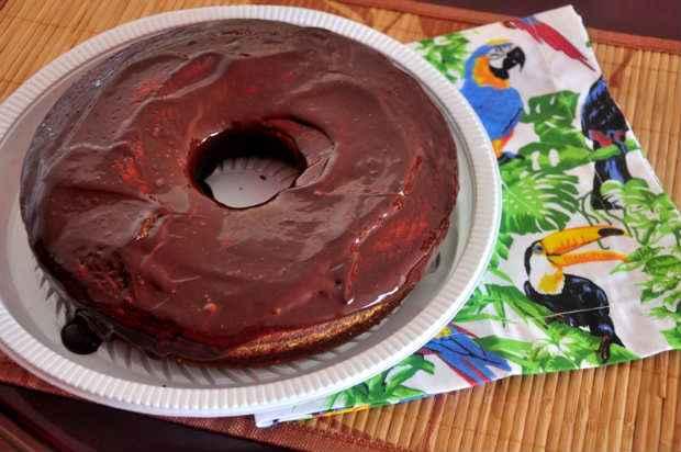 Os bolos ainda podem conter traços de leite. Foto: Instagram/Reprodução