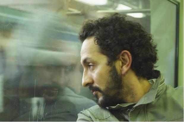 """Filme """"Permanência"""", de Leonardo Lacca, com o premiado artista Irandhir Santos. Crédito: Cinemascópio/Divulgação"""