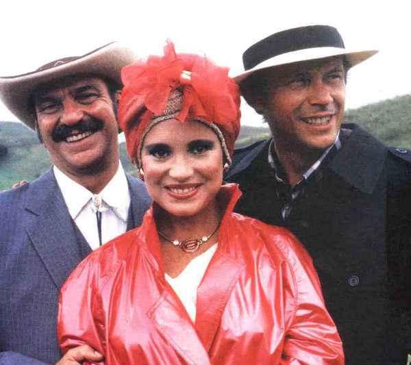 Em Roque Santeiro, músicas de Dominguinhos eram destaque - Foto: TV Globo/Divulgação (TV Globo/Divulgação)