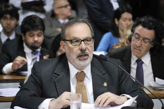 Senador está mergulhado, definindo a equipe e traçando prioridadesFoto: Geraldo Magela/Agencia Senado (Foto: Geraldo Magela/Agencia Senado)