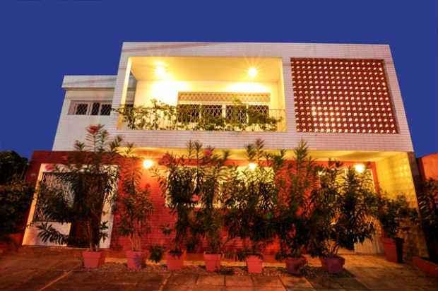 O Chez Brigitte abre para Natal e Ano Novo. Foto: Eudes Santana/Divulgação